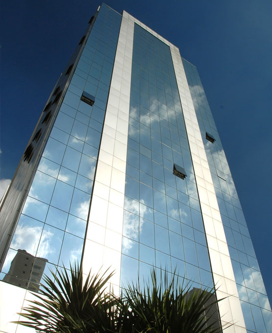 Edifício Integrated System Office - São Paulo - SP