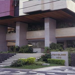 Edifício Itacolomi