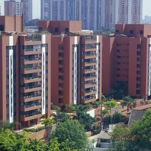 Condomínio Jardim Leonor