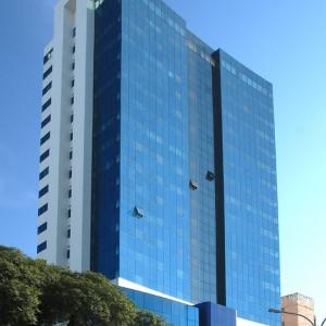 Edifício Campo Belo Medical Center - São Paulo - SP
