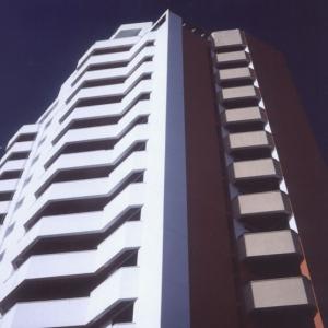 Edifício Giardino di Verona