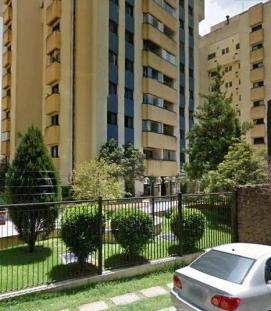 Condomínio Edifício Costa Azul