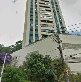 Edifício Vila Di Bari