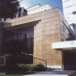 Edifício Sede Namour - Jardim Paulista – São Paulo - SP